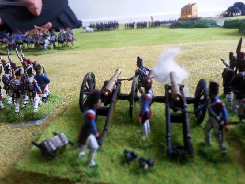 La bataille du Mont Saint Pierre :) 10029911