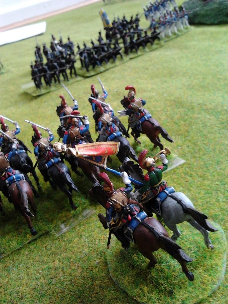 La bataille du Mont Saint Pierre :) 2013-014