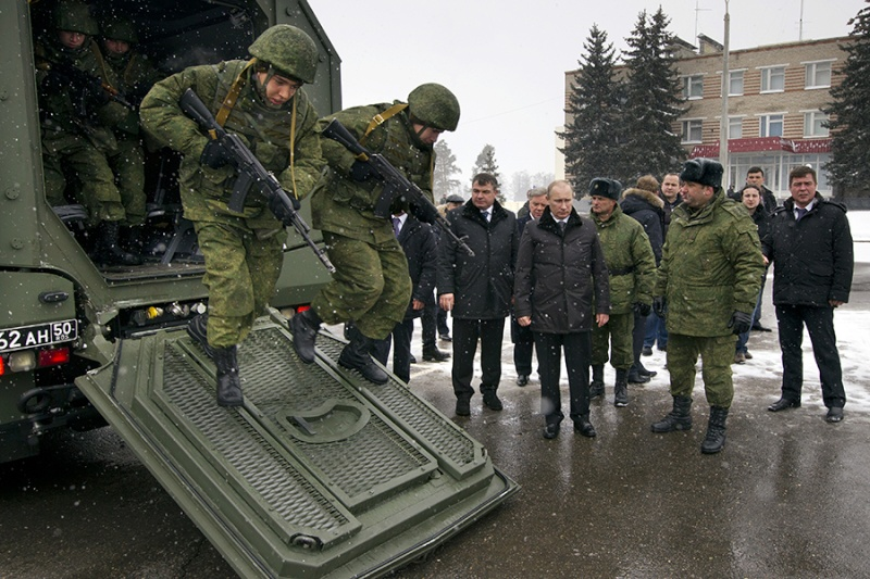 Future of Russian IFV/AFVs - Page 2 Kamaz_10