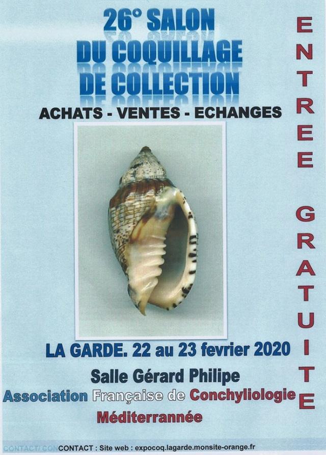 Bourse de La Garde 2020 75375611