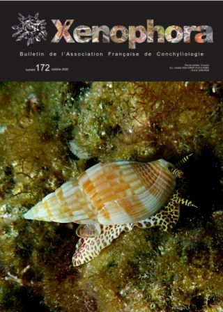 XENOPHORA N°172 Couv10