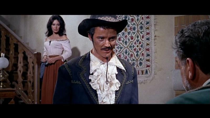 Creuse ta fosse, j'aurai ta peau - Perche' uccidi ancora - 1965 - José Antonio de la Loma & Edoardo Mulargia Vts_0115
