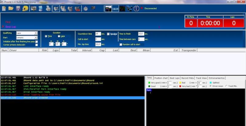 Arche robitronic / zround Z_roun11