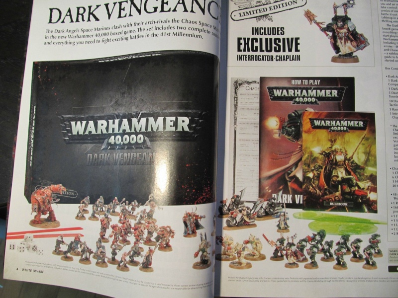 Boite de base W40K V6 (Dark Vengeance 6th Edition Starter Set) 8mtne10