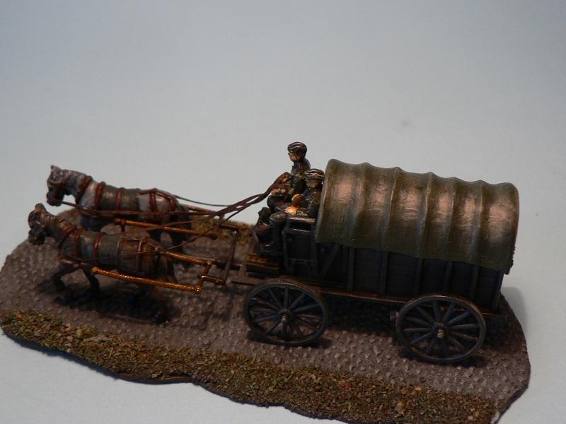 [HAT] WWII German Field Wagon Final510