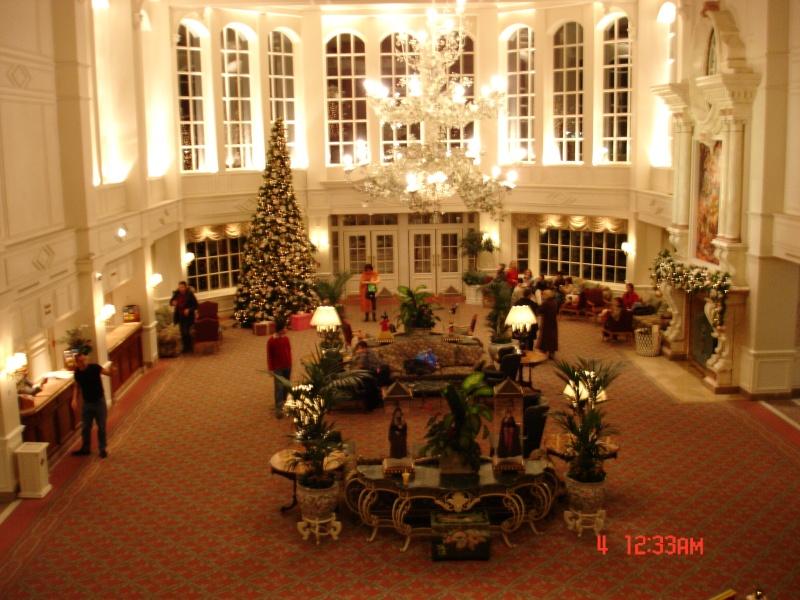 Disneyland Hôtel Dsc00314