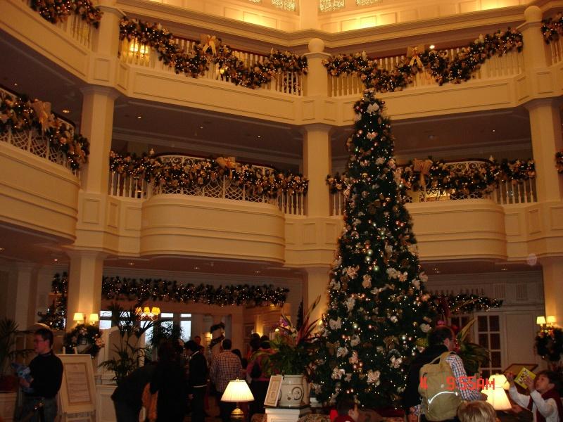 Disneyland Hôtel Dsc00315