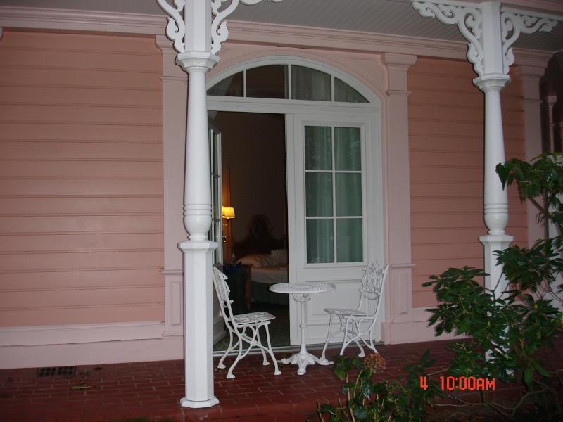 Disneyland Hôtel Dsc00318