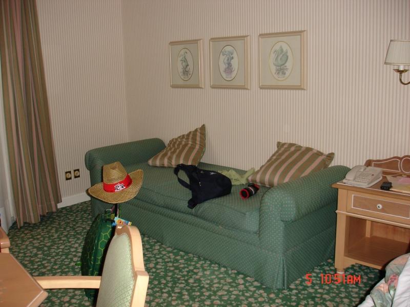 Disneyland Hôtel Dsc00321