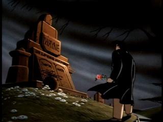 Descriptif : Gotham Memorial Cemetery Cemete10