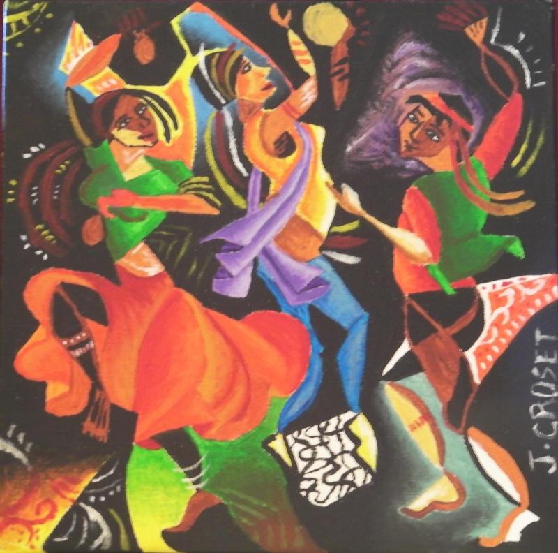 La Caverne de Jeannie ~ peintures, dessins, infographies Danse_10