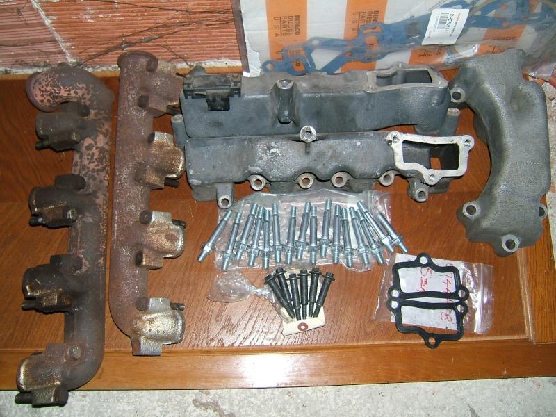 collecteurs d'air pour 6.5 turbo, ventilateur 6.5 Dscf6510