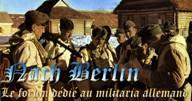 Nach Berlin est de retour! Tout le monde au rapport