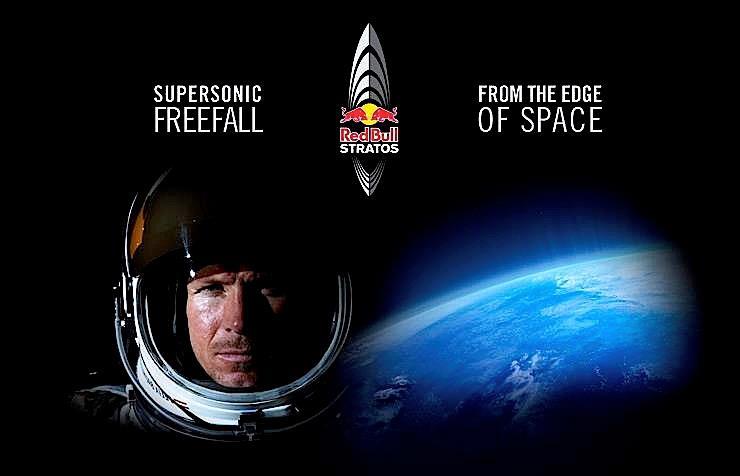 Red Bull Stratos - Felix Baumgartner dans les pas de Joe Kittinger 18504810