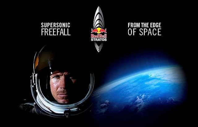 Red Bull Stratos - Felix Baumgartner dans les pas de Joe Kittinger 18504811