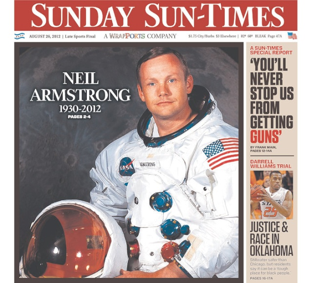 Disparition de Neil Armstrong - La couverture médiatique par la presse américaine 2012_016