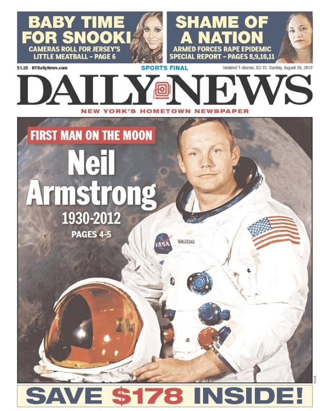 Disparition de Neil Armstrong - La couverture médiatique par la presse américaine 2012_017