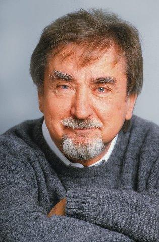 Disparition de Roman Kroitor (1926 - 2012) - Un des créateurs de l'IMAX 56168610