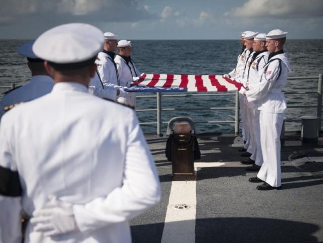 Neil Armstrong sera inhumé en mer le 14 septembre 2012 68770910