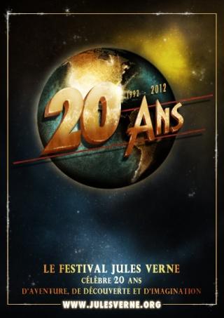 10 - 11 octobre 2012 / 20ème Festival Jules Verne à Paris 80050111