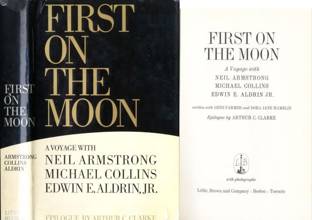 Livre(s) écrit(s) par Neil Armstrong Apollo17
