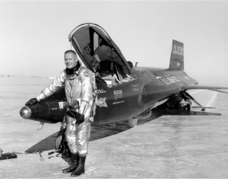 North American X-15 / Neil Armstrong parle du X-15 / A ne pas rater Armstr18