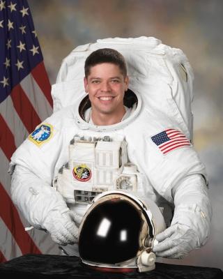 L'astronaute Robert Behnken nommé Chef des Astronautes Behnke10