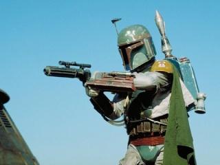 27 et 28 octobre 2012 / Paris Comics Expo / Star Wars et Stargate Bobafe10