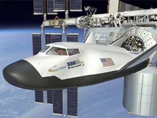 NASA - Avancement CCiCap - Boeing + SpaceX + Sierra Nevada Corp Ccicap10