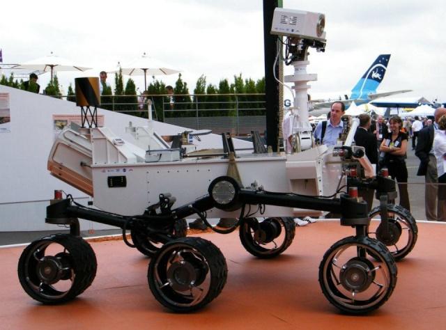 MSL et Curiosity arrivent sur la planète Mars Curios11