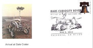 MSL - CURIOSITY Mania Curios15
