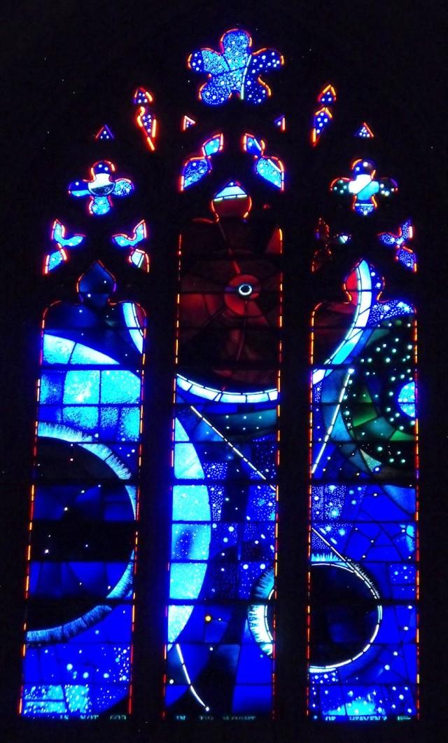 Cérémonie commémorative par la NASA - 13 septembre 2012 Dctrip10