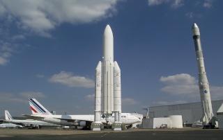 15 - 16 septembre 2012 - Journées du Patrimoine - Musée de l'Air et de l'Espace du Bourget Dscf0810