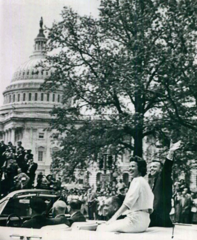 Freedom 7 - La mission - Rares Documents, Photos, et autres ... Freedo22