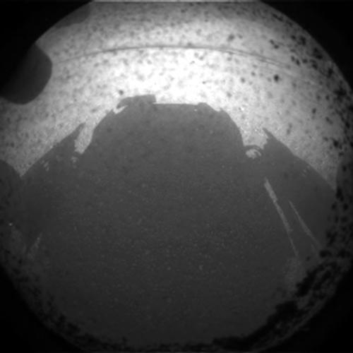 MSL et Curiosity arrivent sur la planète Mars Frontl10