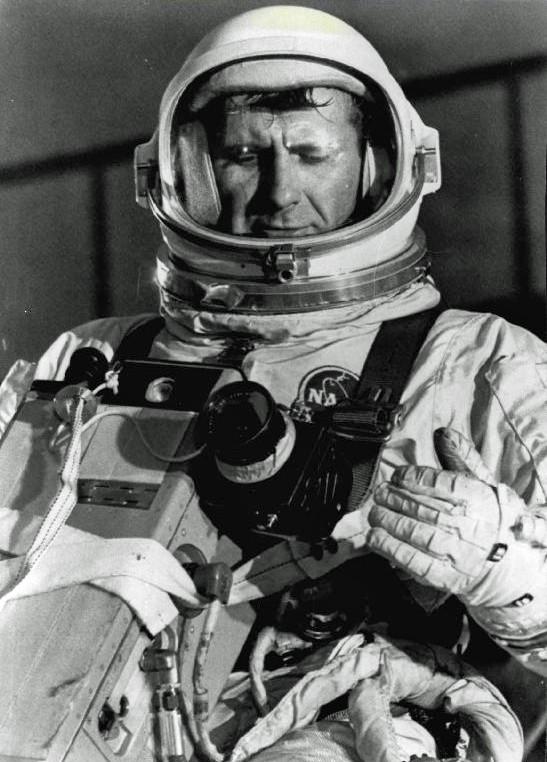 Gemini 11 - La mission - Rares Documents, Photos, et autres  Gemini17