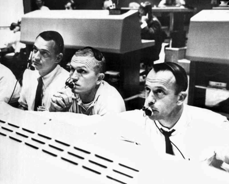 Gemini 4 - La mission - Rares Documents, Photos, et autres / 50 ans Première EVA américaine  Gemini28