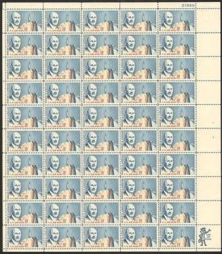 Philatélie Spatiale USA - 1964 - Robert H. Goddard Goddar12