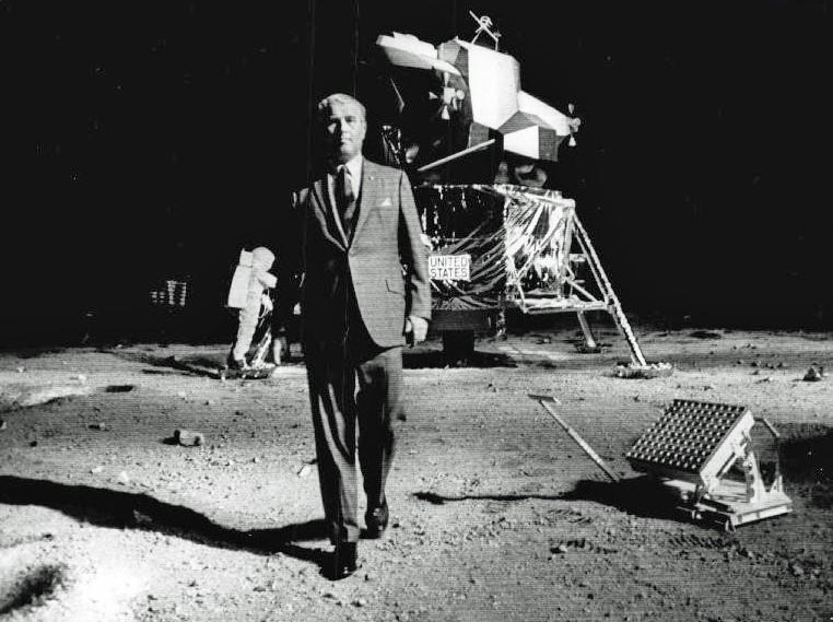 Programme Apollo (autre que les missions) - Le Programme - Rares Documents, Photos, et autres ... Img00810