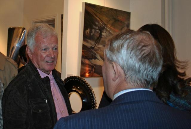 4 au 31 octobre 2012 - Exposition Photos de Jean-Loup Chrétien et Manolo Chrétien Img_1313