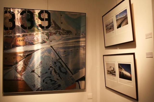4 au 31 octobre 2012 - Exposition Photos de Jean-Loup Chrétien et Manolo Chrétien Img_1410