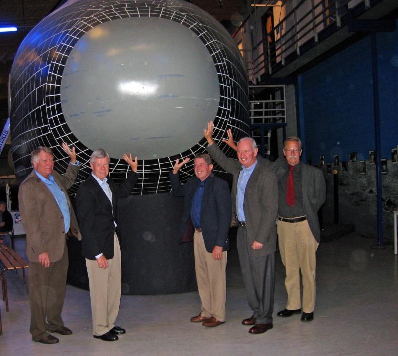 24 au 27 septembre 2012 - Space Week en Belgique - 20 ans mission STS-45 Img_2412