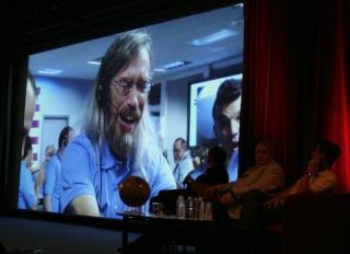 11 août 2012 - Premières Images de Curiosity - Cité des Sciences et de l'Industrie à Paris Img_9411