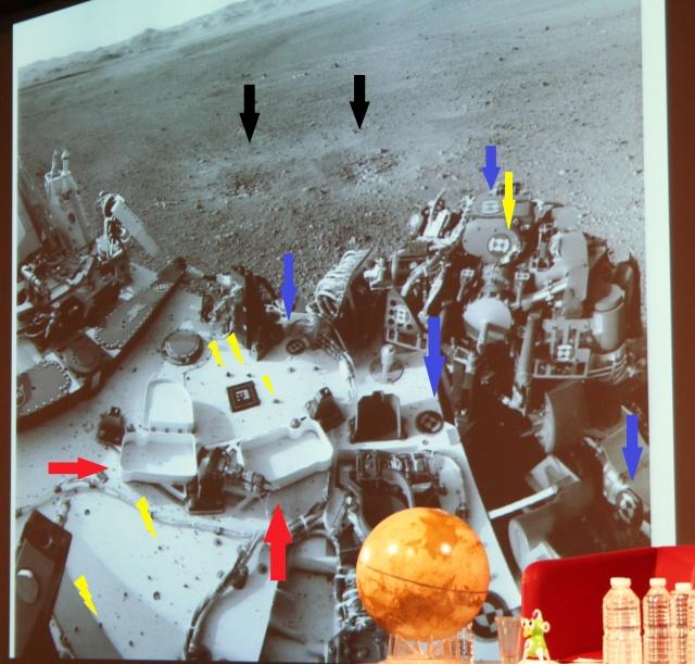 11 août 2012 - Premières Images de Curiosity - Cité des Sciences et de l'Industrie à Paris Img_9415