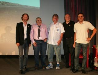 11 août 2012 - Premières Images de Curiosity - Cité des Sciences et de l'Industrie à Paris Img_9510