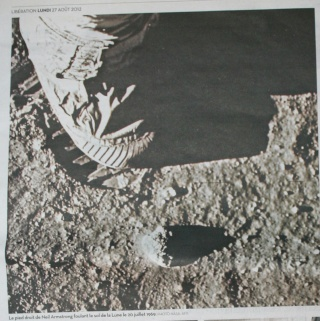 Disparition de Neil Armstrong - La couverture médiatique de la presse écrite (France) Img_9522