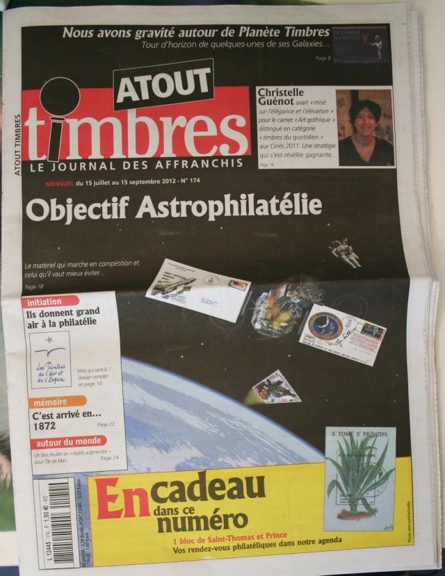 Atout Timbres - Dossier Astrophilatélie - Numéro du 15 juillet au 15 septembre 2012 Img_9916