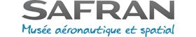 15 - 16 septembre 2012 - Journées du Patrimoine - Musée Safran Logo310