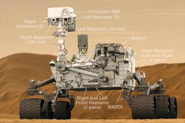 MSL et Curiosity arrivent sur la planète Mars News-010