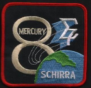 3 octobre 1962 - 50ème anniversaire du vol de Walter Schirra à bord de Sigma 7 Sigma_13
